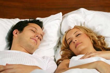 Sex sleepy does why make me Why Do